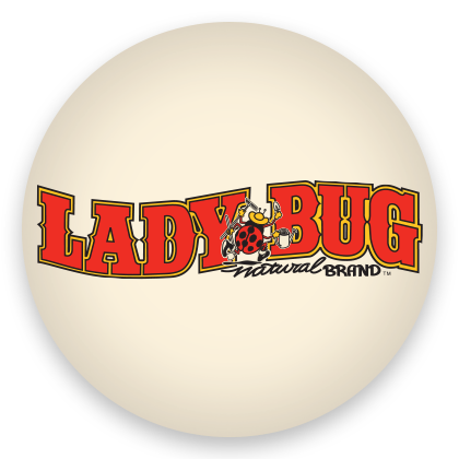 Lady Bug Natural Brand ™